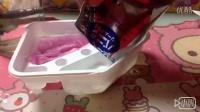 【日本食玩】双色冰淇淋!~安琪酱