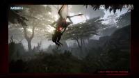 《进化evolve》 2K制作人访谈视频第5部分 谈如何设计Monster