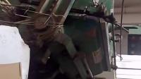 视频: PL-930 平压压痕机 平压压痕切角机,啤机,老虎机------生产厂家