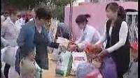 春華幼兒園開展愛心捐贈活動2014年10月14日