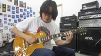 Epiphone Slash 签名款电吉他 AFD【多利乐器】