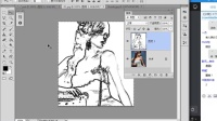 [PS]51RGB公开课  Photoshop教程 【12.9】ps教程:照片转文字 上