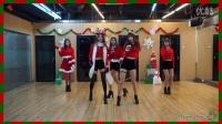 ☆One-wayTicket↗[官方视频] EXID - Up & Down(上下) 练习室舞蹈影像 圣诞节版 X-mas ver