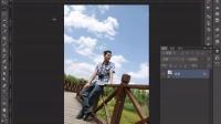 [PS]第04课:PhotoShop(ps) cs6视频教程 单行单列选框工具