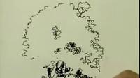 钢笔风景速写 大工城院艺术设计1001学习交流_标清