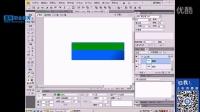 fireworks基础教程视频-006-用fireworks制作立体按钮特效--嘉华职业教育