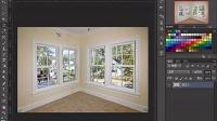 [PS]12.透视裁剪工具 PS教程 Photoshop CS6基础教程 PS高级教程_标清