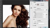 [PS]Photoshop CS6视频教程09.调整边缘PS基础入门到精通ps合成ps调色ps手绘ps抠图_标清