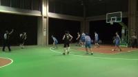 【篮球比赛】2013年广州电信杯 37游戏 VS 动网先锋 (上半场)