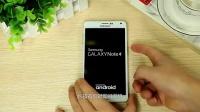 三星note4精美时尚设计 iphone苹果6 plus专业评测