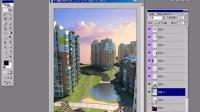 水晶石技法3ds Max PS 01