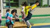 视频: 大班体育 挑选小小跳伞运动员20141014_105712 静