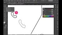 [Ai]基础自学ai教程表盘c3illustrator教程