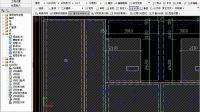 土建专业学习视频-CAD导图建模:五、板钢筋_标清