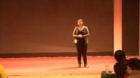 2012 Shen Yang Mandarin Humorous Speech 1