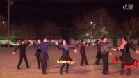 2014121919201020泾阳县天天乐艺术团培训班《快三交谊舞》结业表演剪影