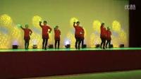 爱我你就把我来追求 广场舞 北京延庆康庄文化活动