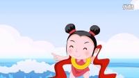 114 中国童话-哪吒闹海