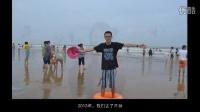 2014圣诞节【南京面包志愿者求婚视频】