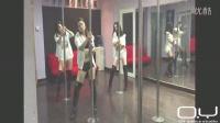 【湘潭钢管舞】- 智妍-1分1秒(钢管版)齐扬舞蹈工作室 午夜福利社合集相关视频