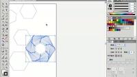 AI实例多边形工具