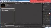 5.Premiere Pro CC课程与AE窗口使用对比 PremierePro 基础视频 入门必学