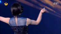上海滩--叶紫涵反串--舞蹈视频