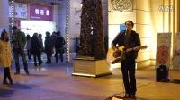 武汉 西班牙风情街 斑马斑马 半杯朋友