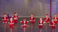 托一班圣诞表演《小宝贝》
