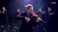 【AE烟雾特效】唯美小提琴动听音乐 零基础到精通