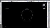 AUTOcad2014从入门到精通_案例3-8 绘制拼花图案