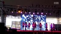 2014三中运动会 cos社表演Love Live