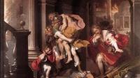 50. Händel Rodelinda Opera No.28 Arioso ~~Chi di voi fu più infedele~~ 《Bertarid