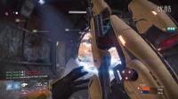 ps4 命运 Destiny DLC1 PVP Control 联机对战(5) DLC新图
