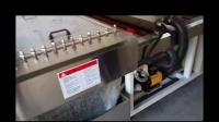 玻璃清洗干燥机视频