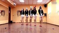 【Dance】EXID – 위아래 (UP& DOWN) by INSPIRIT Dance Group