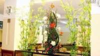 圣缘景观 广州仿真树生产-仿真花卉-商业街景观设计公司