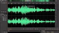 76﹑Adobe Audition CS6 鼠标滚轮放大缩小波形!