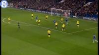 足总杯-威廉破门雷米传射 切尔西3-0英冠队晋级