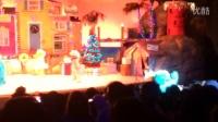 奥兰多海洋世界圣诞音乐剧 怪物饼干的圣诞愿望