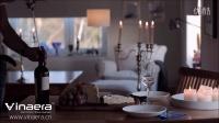 vinaera威娜乐电子气压醒酒器葡萄酒快速醒酒器高端商务礼品-国内官网视频-操作版-new