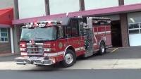 【美国消防】2014年最好的消防车出警 年度总结(1)
