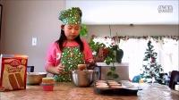 跟Rachel学烘烤--胡萝卜蛋糕