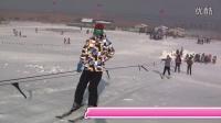 魅力沙湖 冰雪激情-2015年1月3日沙湖冰雪世界度过最嗨假期时光