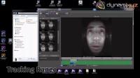 Dynamixyz表情捕捉系统与Maya协作配合
