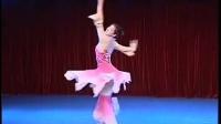 女子独舞视频 爱莲说 古典舞教学视频 颜子淇 民族舞蹈网...