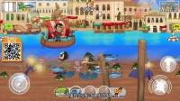捕鱼已玩腻《世界炸鱼游戏》安卓平台免费下载