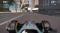 【2015年的第一期视频】F1 2014 第六站---摩纳哥站(蒙特卡罗)