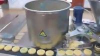 杏仁饼机械设备-杏仁饼机多少钱