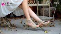 2012新款真皮鞋子鱼嘴高跟鞋英伦罗马坡跟凉鞋厚底松糕鞋欧美女鞋